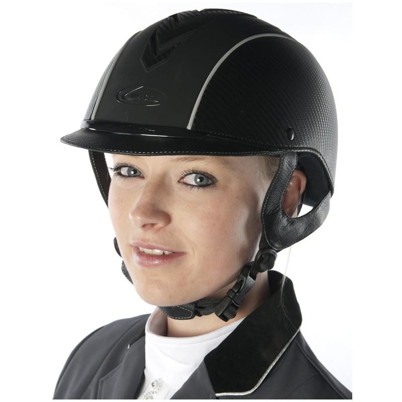 Paardrij cap Lamicell Elite vrouw