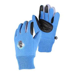 Handschoen Flicka Blauw qhp-7091-bl