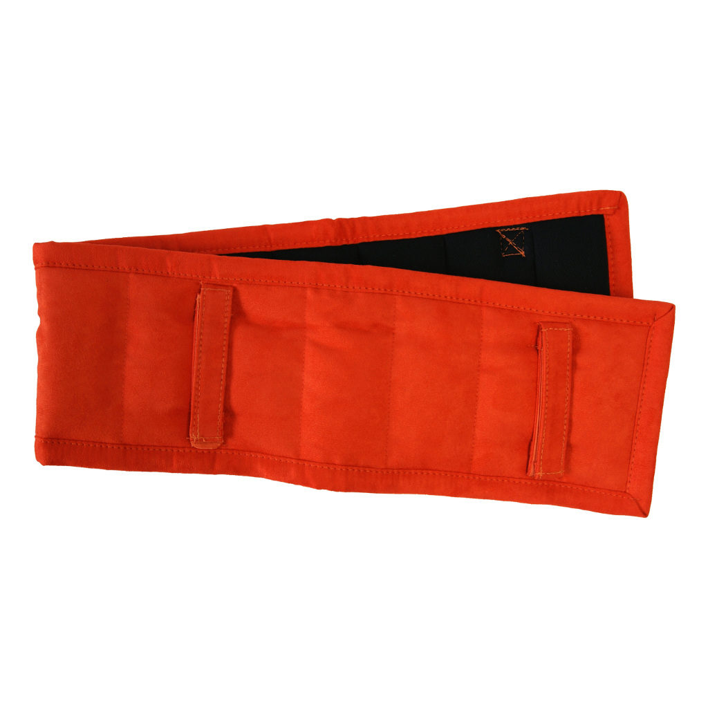 Longeer Pad Oranje qhp-3025-or