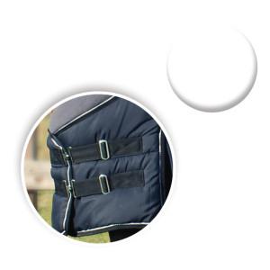 Onderdeken Luxe 300Gr Zwart qhp-6118-zw-detail