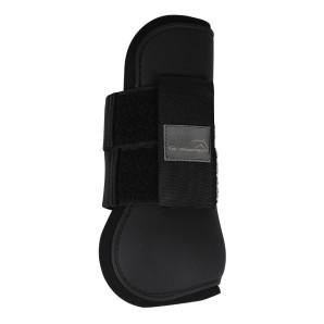 Peesbeschermers Zwart qhp-4033-zw