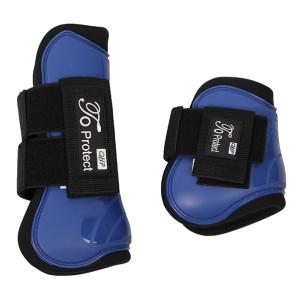 Peesbeschermerset Luxe Aqua qhp-4017-aq