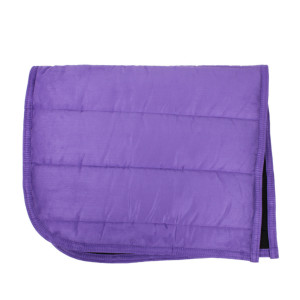 Puff Pad Passion Flower qhp-3013-pf