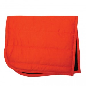 QHP Puff Pad Oranje 3013