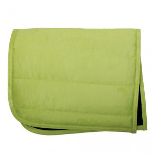 QHP Puff Pad lime 3013