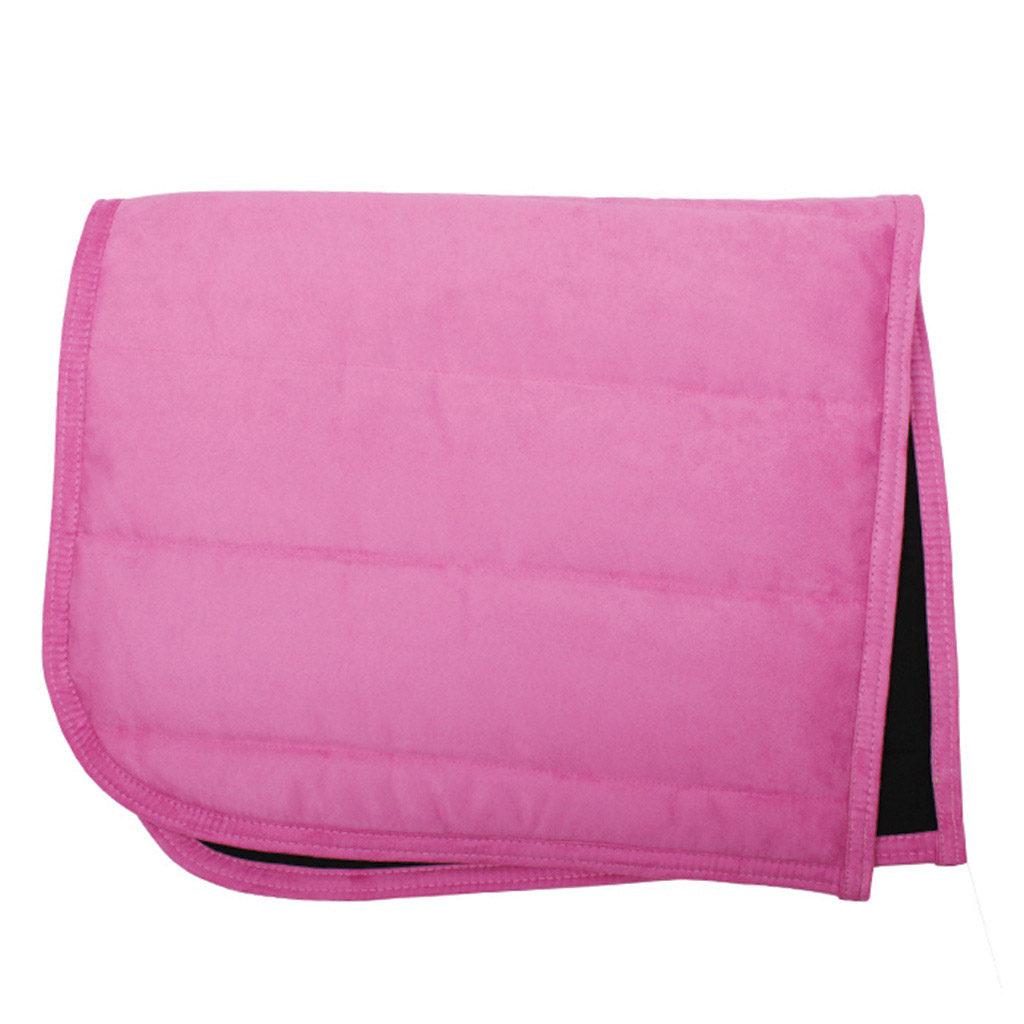QHP Puff Pad roze 3013