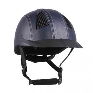Veiligheidscap Spartan Blauw QHP 8117 bl 1024x1024