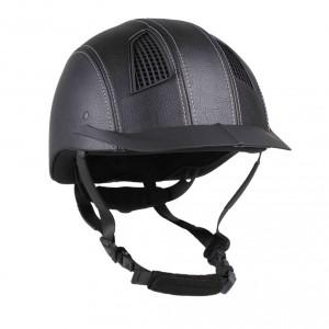Veiligheidscap Spartan Zwart QHP 8117 zw 1024x1024