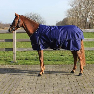 qhp deken turnout technical 0 gram navy 6128