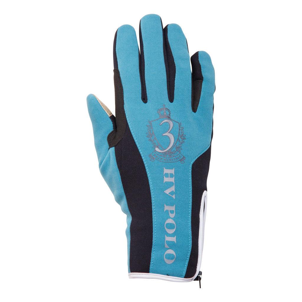 Gloves Logan Lago Blue 0207092703-LABLU