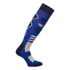 Sokken Farryn Royal Blue 0205092706-ROYBL
