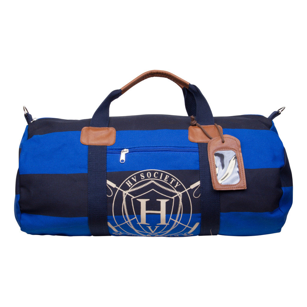 Sporttas XL Tirey Royal Blue 3404092711-ROYBL