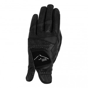 RSL Handschoen Ascot Zwart Ascot Zwart RSL 3-520-683-01 1024x1024