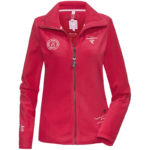 Fleece Vest Magic Fleece Roze