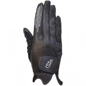 Handschoen Sparkle Zwart