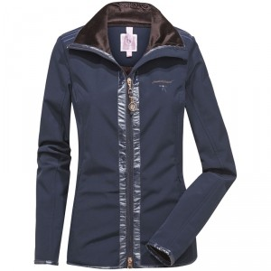 Jack Softshell Make Your Move Navy