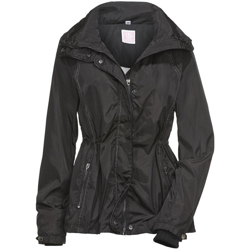 Jacket Marga Zwart