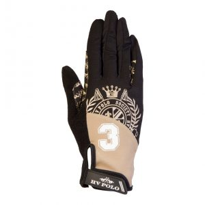 Gloves Palma Black