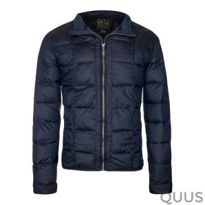Jacket Denzil Navy