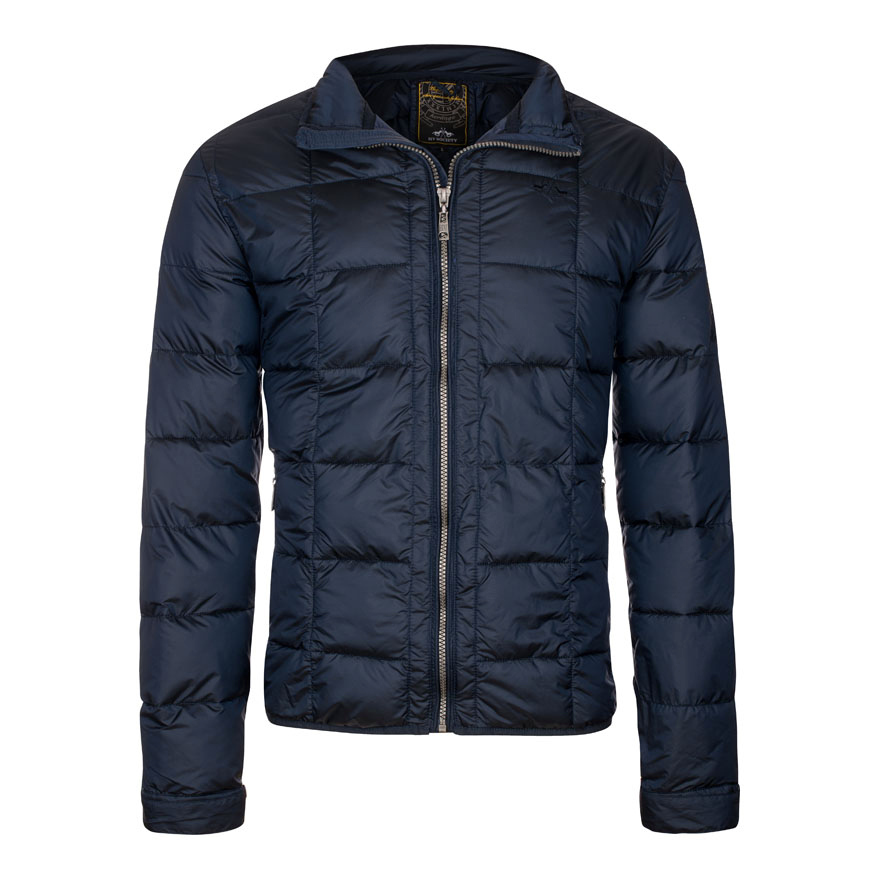 Jacket Denzil Navy