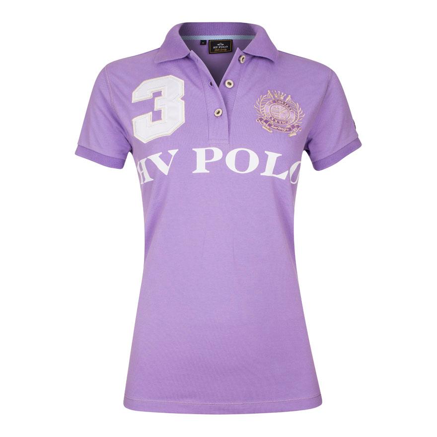 Polo Shirt Favouritas Eques Jacarandra