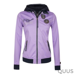 Softshell Jacket Malou Jacarandra