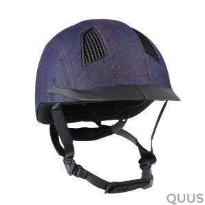 Veiligheidscap Spartan-Blauw QHP 8117 jeans1024x1024