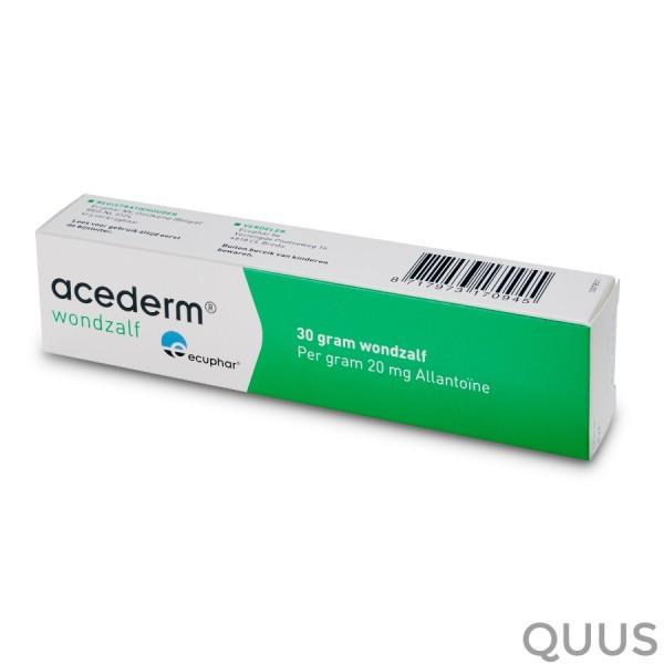 Acederm Wondzalf 1