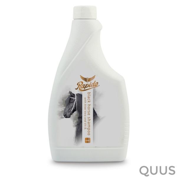 Black Horse Shampoo Rapide 1