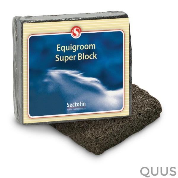 Equigroom Super Block 1