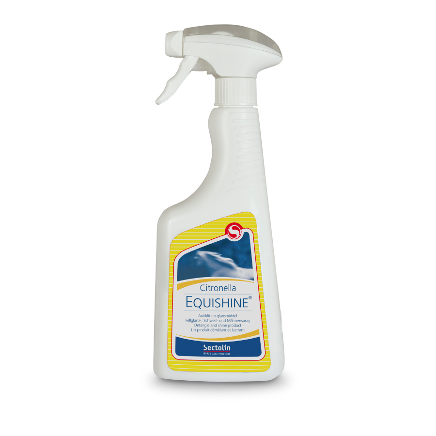 Equishine Citronella 500 Ml