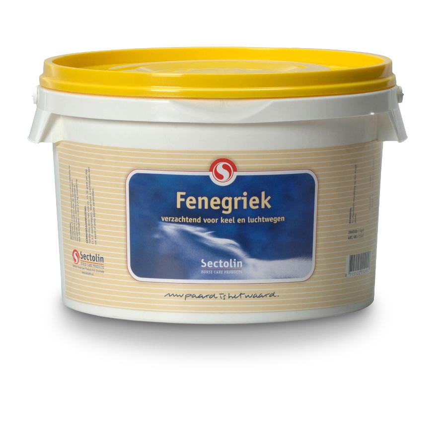 Fenegriek 1 Kg