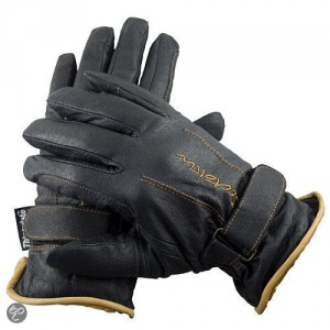 sectolin thermo handschoen alaska zwart