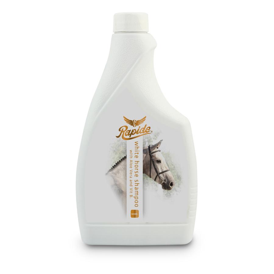 White Horse Shampoo Rapide