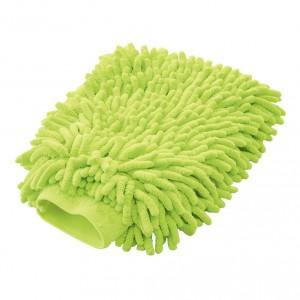 Busse poetshandschoen groen 620600GROEN