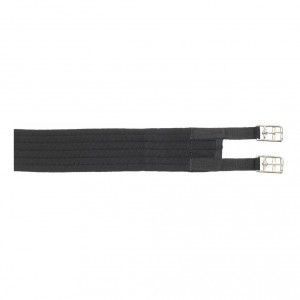 busse singel textil zwart 117404