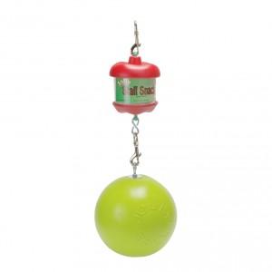 jolly stalbal met houder groen ST298