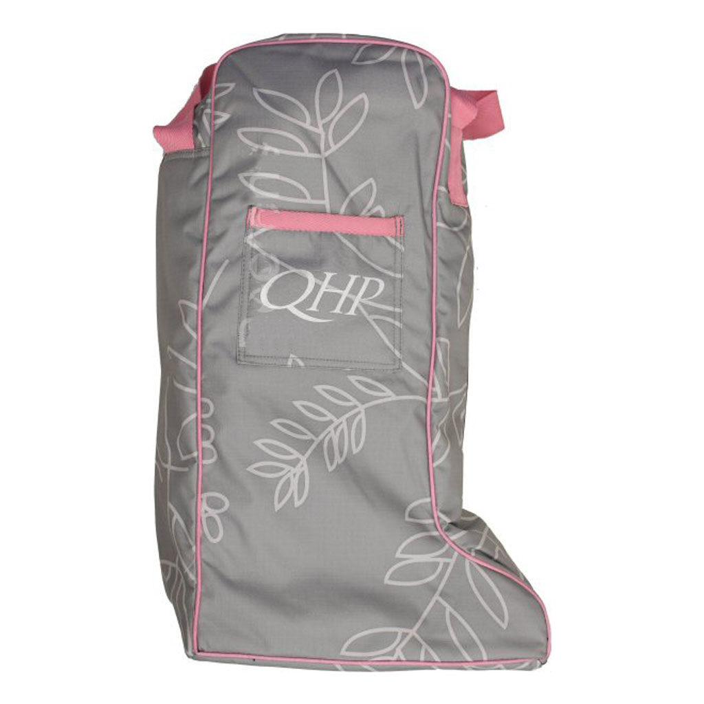 qhp laarzentas leaf pink