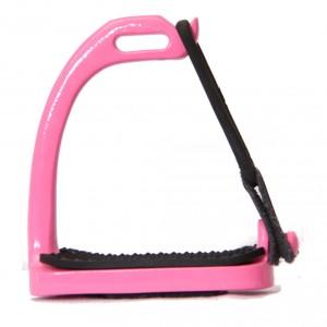 hb veiligheidsbeugel Shiny roze 848
