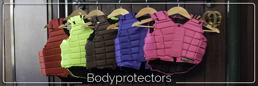 Bodyprotector