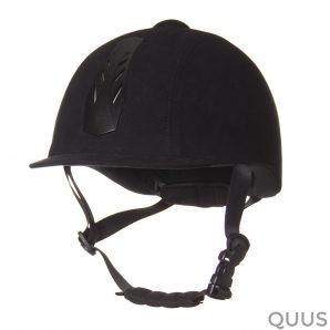 Imperial Riding Paardrijcap Classic zwart kl13316001