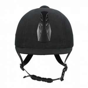 rijhelm classic zwart imperial riding