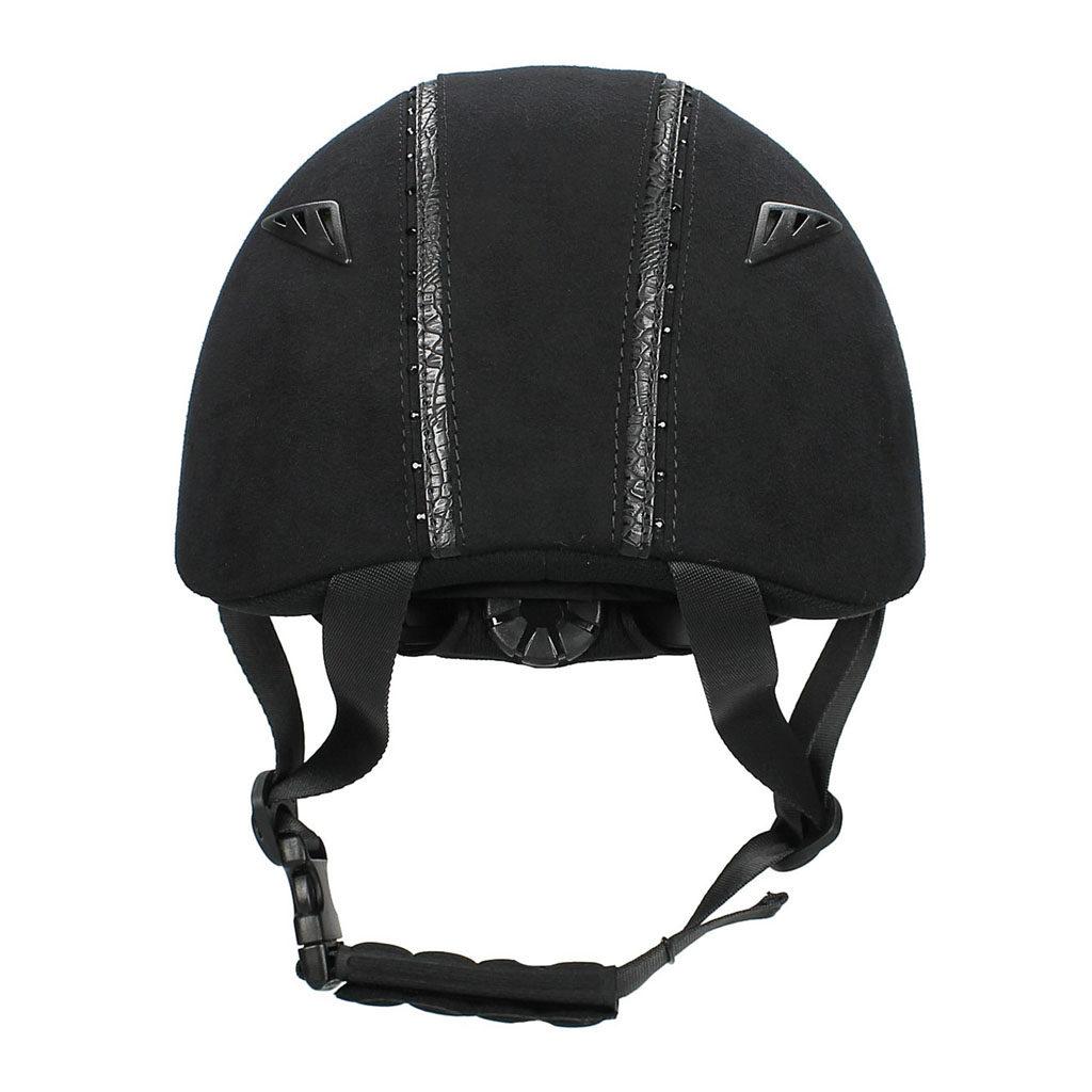 Imperial Riding cap The Story So Far zwart kl13316000 achterkant