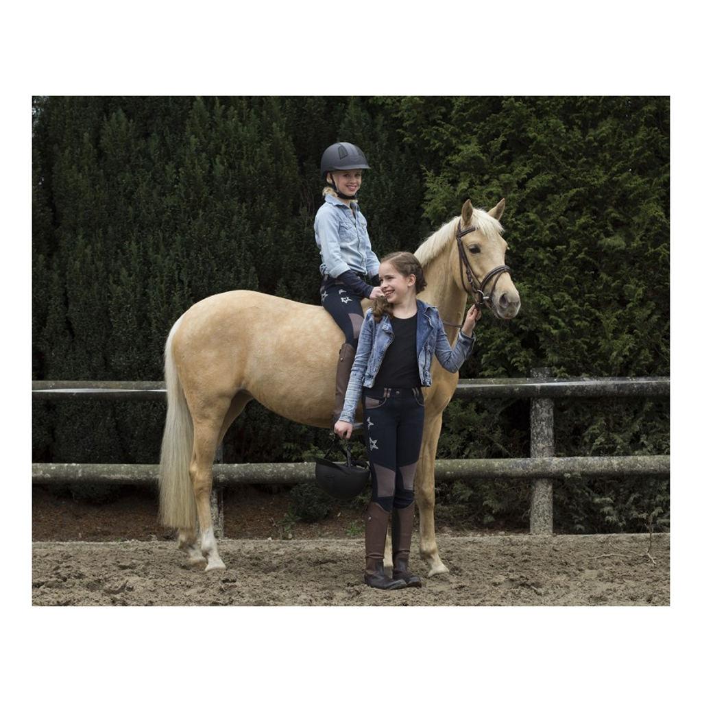 veilig paardrijden