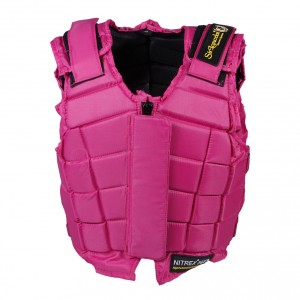 sir-lancelot-bodyprotector-2016-pink-roze-vooraanzicht
