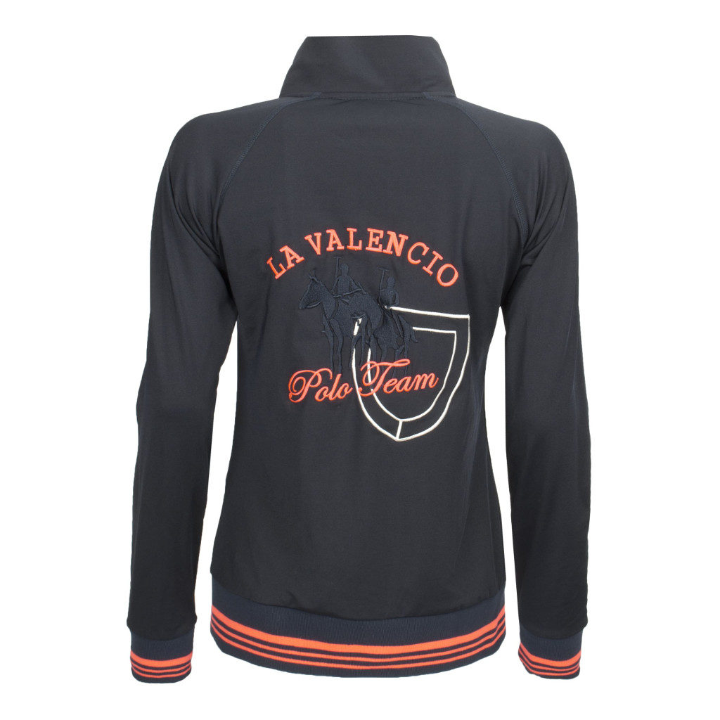 Vest Geja Navy La Valencio lava-162.1102na 1024x1024