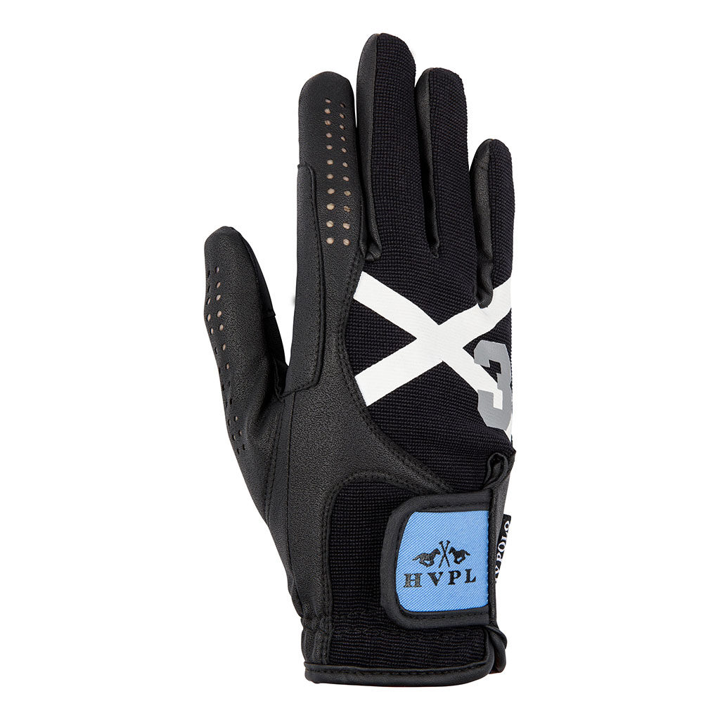 Handschoenen HV Polo Lewis Black
