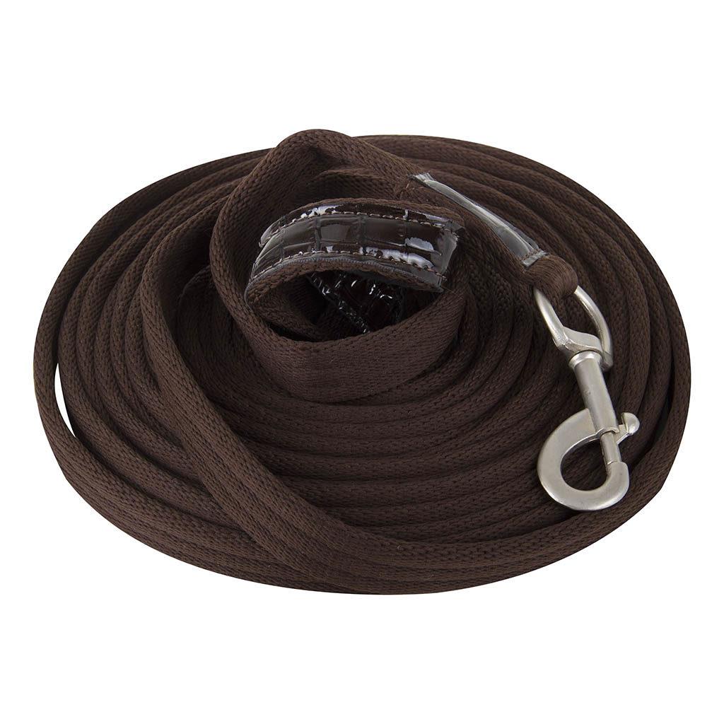 longeerlijn-never-expected-bruin-imperial-riding-impe-lo30316000-brown