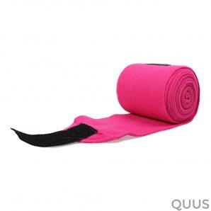 4029fu-qhp-fleece-bandages-fuchsia