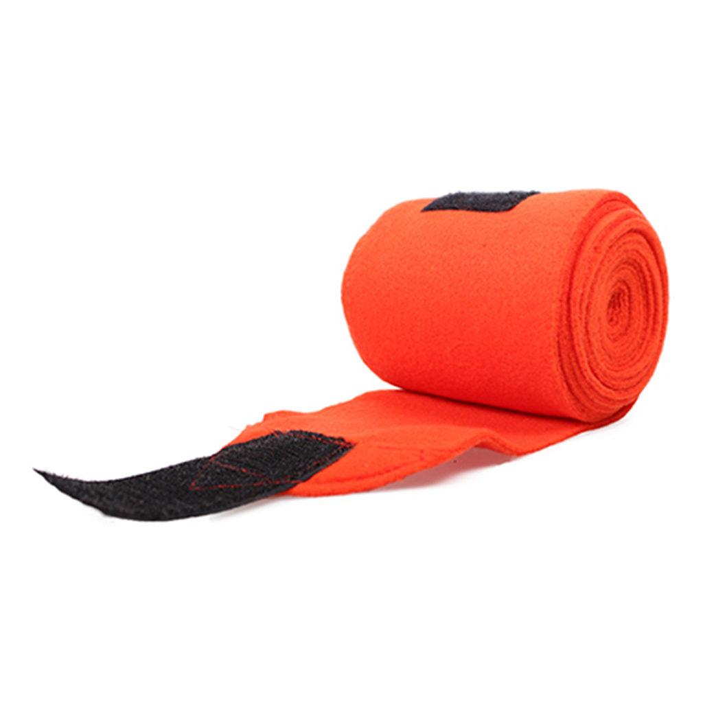 4029or-qhp-fleece-bandages-oranje
